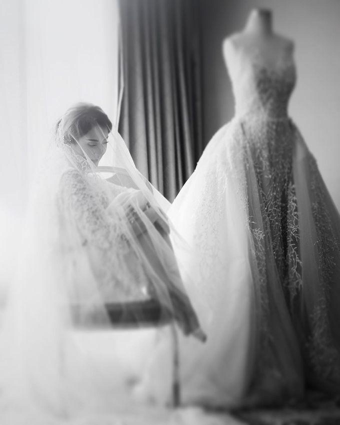 Kempinski - William & Gita by Maestro Wedding Organizer - 004