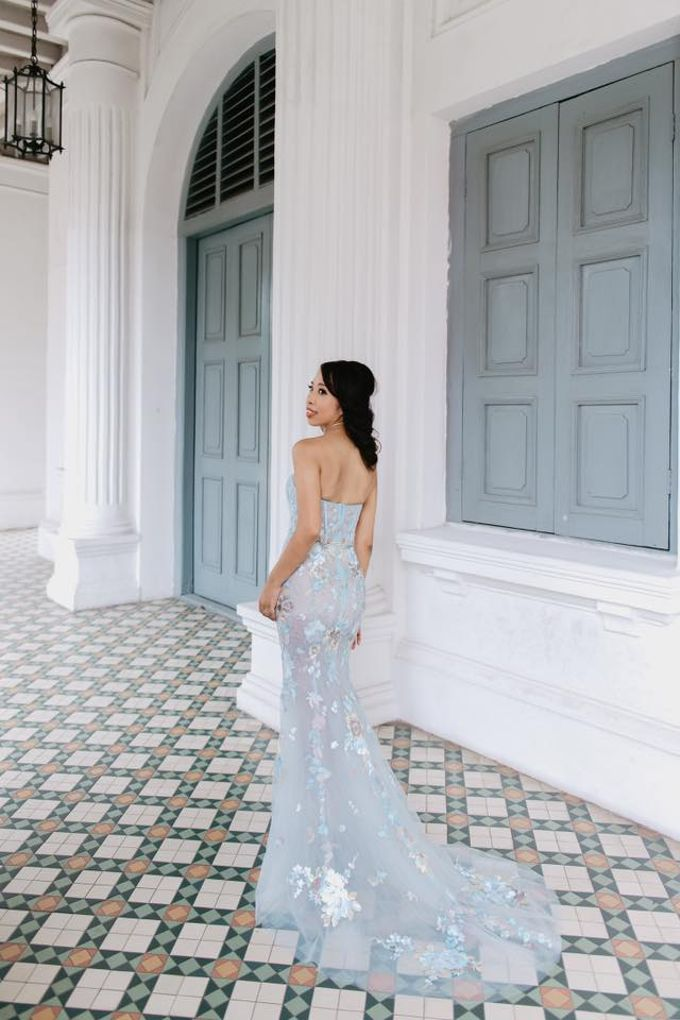 Giorgia Couture - The Galaxy Collection by Grace Atelier Weddings - 004
