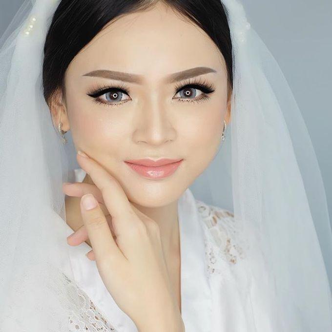 Ms. Dewita by GNA Makeup - 003