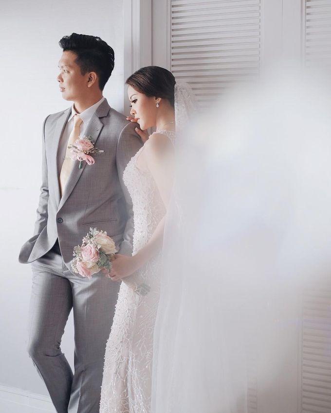 Kempinski - William & Gita by Maestro Wedding Organizer - 005