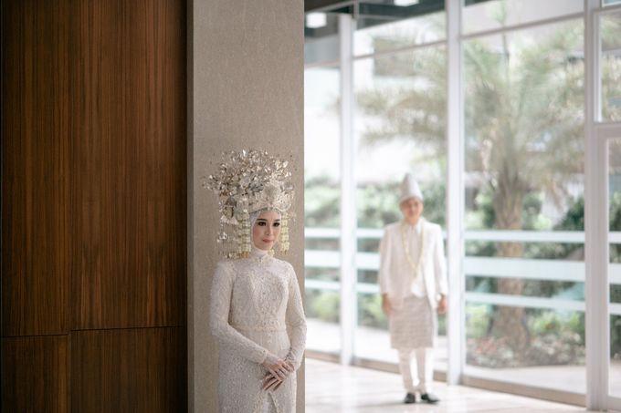 The Wedding of Ega & Hanafi by Rias ID - 001