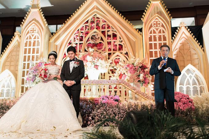 Wedding Of  Steven & Kristie Part 2 by My Day Photostory - 031