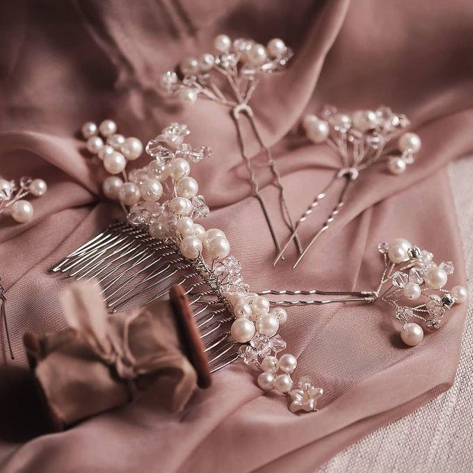 Risha x Cappio by Risha Hair Couture - 007