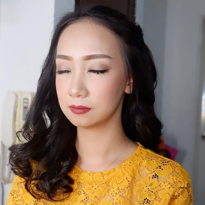 Special Occassions Makeup 4 by Troy Makeup Artist - 038