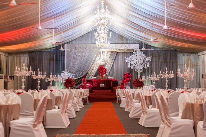 Weddings in the Park by Hotel Fort Canning - 005