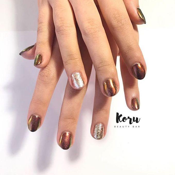 Nails by Koru Beauty Bar - 012