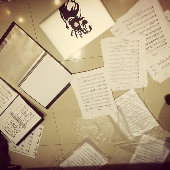 Nico & the mini Orchestra by Nico Santoso Entertainment - 004