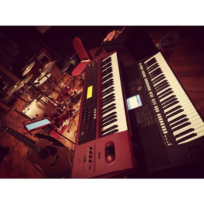 Nico & the mini Orchestra by Nico Santoso Entertainment - 005