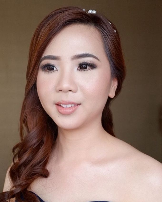 Sister Makeup by Troy Makeup Artist - 025