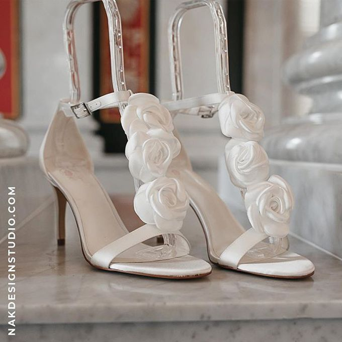 Introducing SanyahRose Shoes by NAK Design Studio - 002