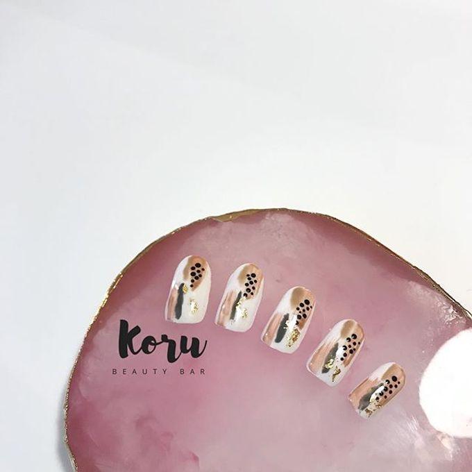 Nails by Koru Beauty Bar - 013