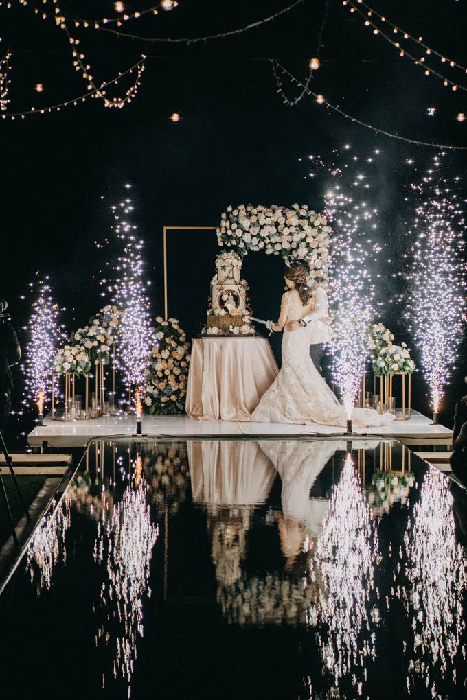 The Wedding of  Tommy & Jenifer by Bali Yes Florist - 018