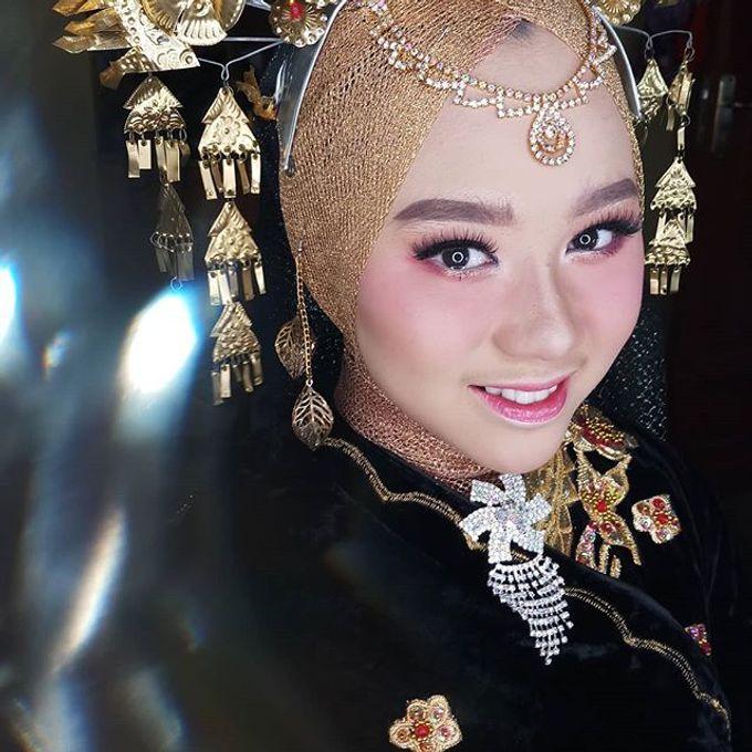 makeup natural nggk cukur alis by husna_makeup - 004