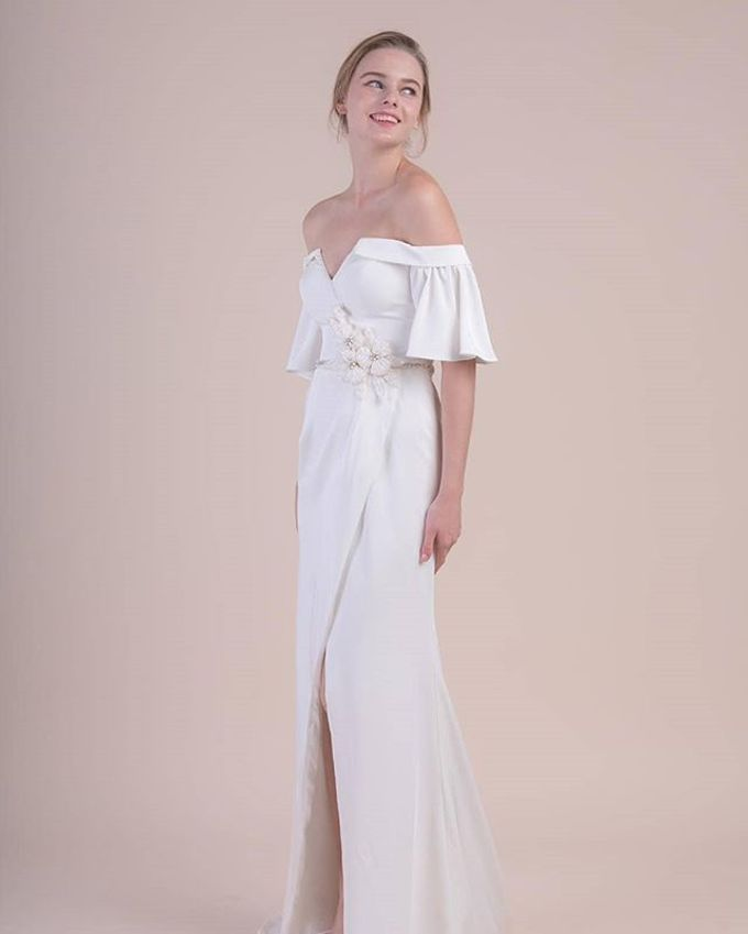 Casual Chic Collection  by The Gown Warehouse - 002