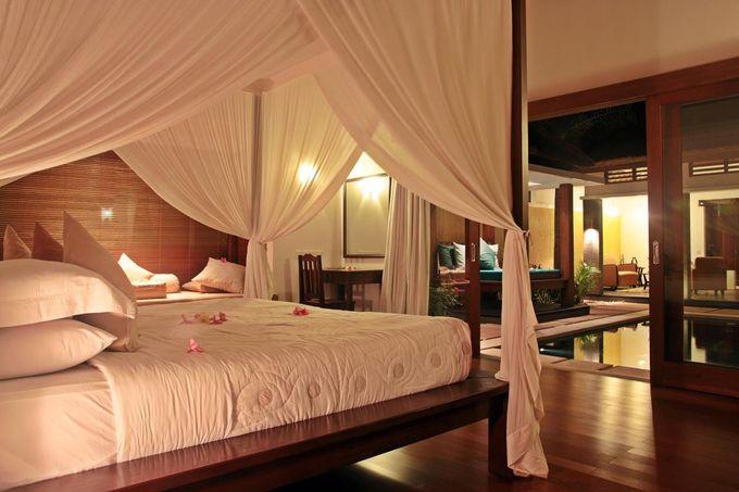 Private Pool Villa by Puri Mas Lombok - 009