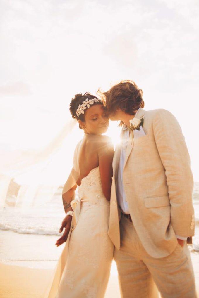 Weddings by Anna KIm Photography - 034