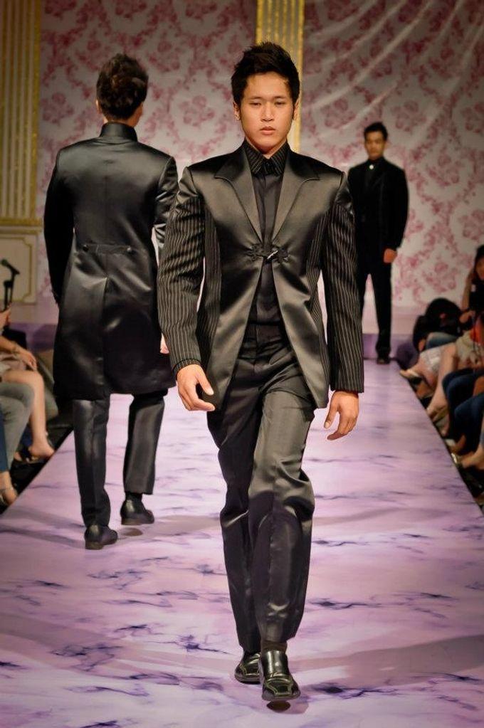 Fashion Show by Philip Formalwear - 011