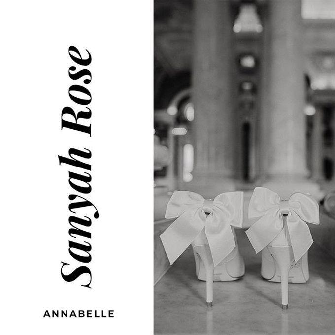 Introducing SanyahRose Shoes by NAK Design Studio - 001