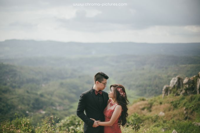 Kenneth & Destania Prewed Session by Chroma Pictures - 031