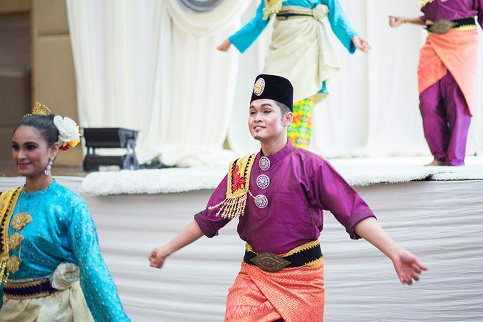 Liyana & Fairuz - Reception by Cubic Foto by PlainPaperpaint Production - 037