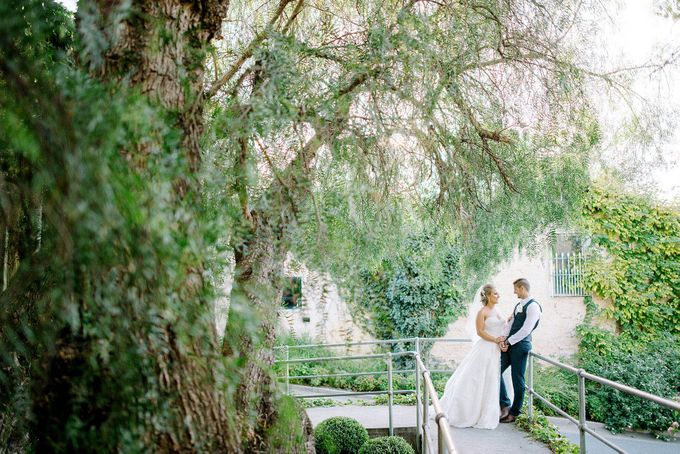 Barossa Valley Wedding by AKIphotograph - 037