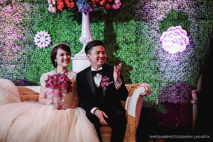 Yohanes & Vhina Wedding by Imperial Photography Jakarta - 046