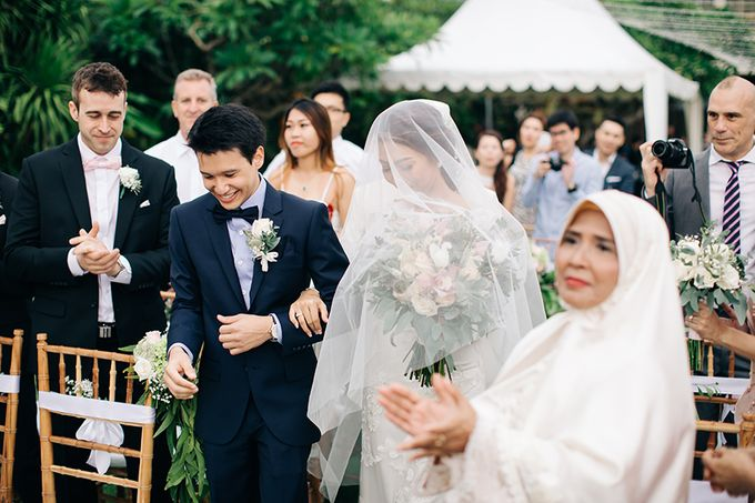 Yulia and Moses Wedding at Phalosa by One Fine Day Weddings - 031