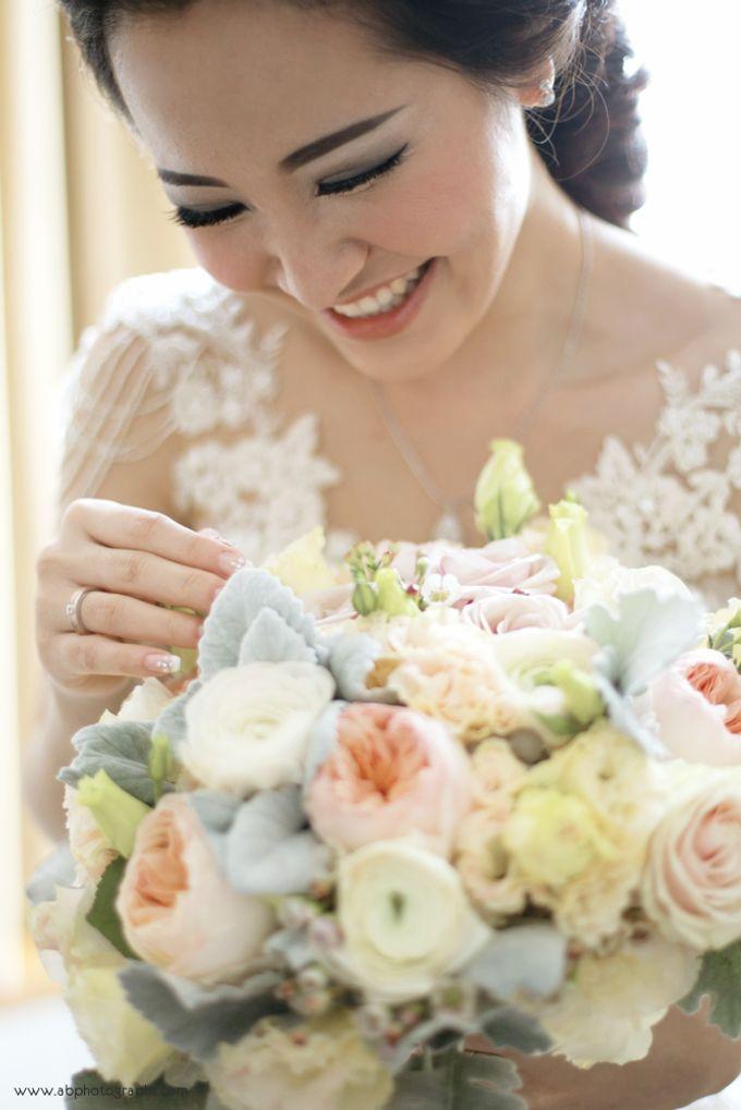 THE WEDDING OF RICHARD & LYDIA by Cynthia Kusuma - 044