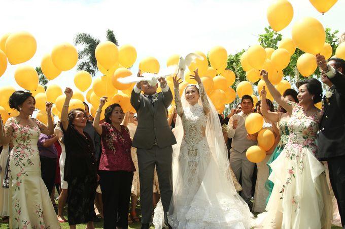 Anita & Andreas the Wedding by ELNATH - 011