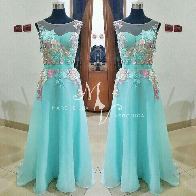Custom made gown by MVbyMarsheillaVeronica - 005