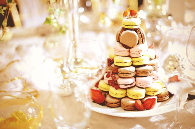 dessert by Culture Royale Catering - 002