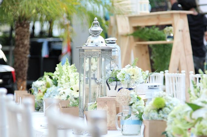 OUTDOOR, PLATARAN DHARMAWANGSA by Yulika Florist & Decor - 004