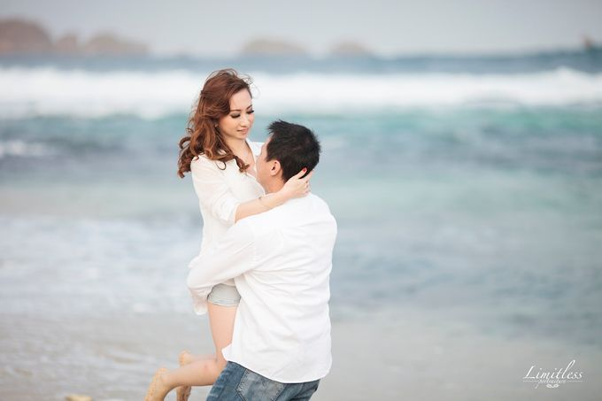 HENDY AND AMEL ENGAGEMENT PHOTOSHOOT by limitless portraiture - 022