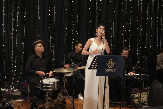 50th Birthday Entertainment at Westin Hotel Jakarta - Double V Entertainment by Double V Entertainment - 008
