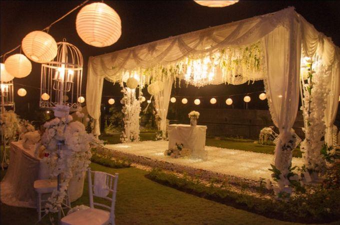 Wedding at Flamingo Chapel (Videos) by Flamingo Dewata Chapel and Villas - 010