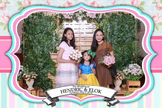 hendrik & Elok wedding by The Caramel's Corner - 047