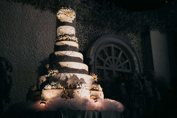 CALVIN & SANTI WEDDING by HAPE by MA Fotografia - 045