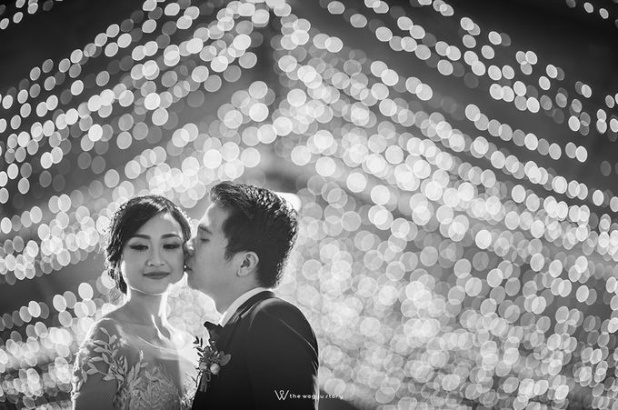 The Wedding of Gerry & Devina by The Wagyu Story - 047