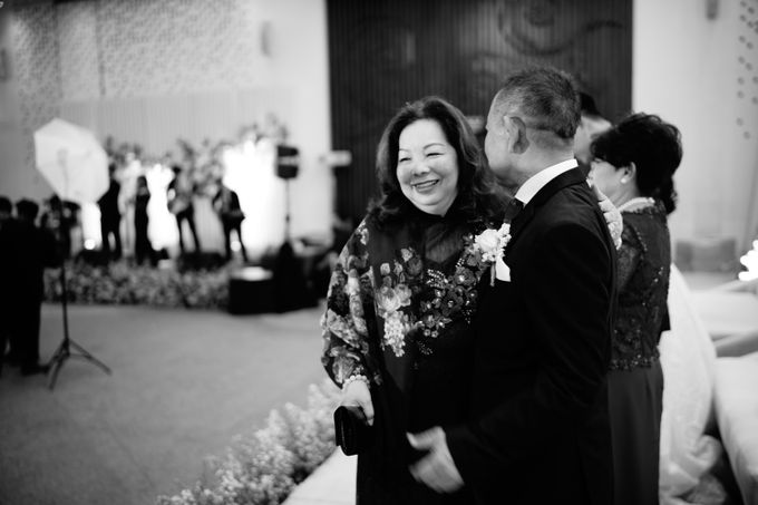 Leonard & Shieng Wedding by Casablanca Design - 047