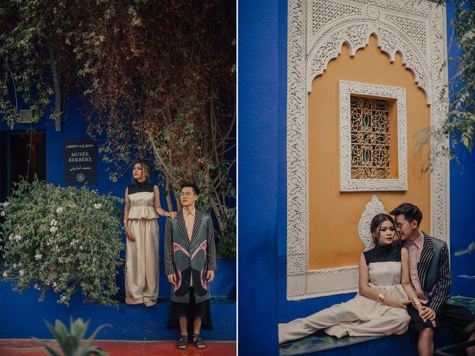 PRE - WEDDING DERIAN & GRACE BY RIO YAPARI by All Seasons Photo - 040