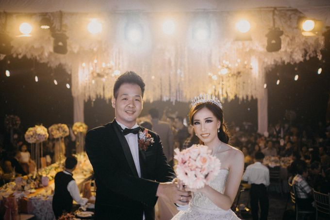Sundoro & Lia Wedding by Dhika by MA Fotografia - 047