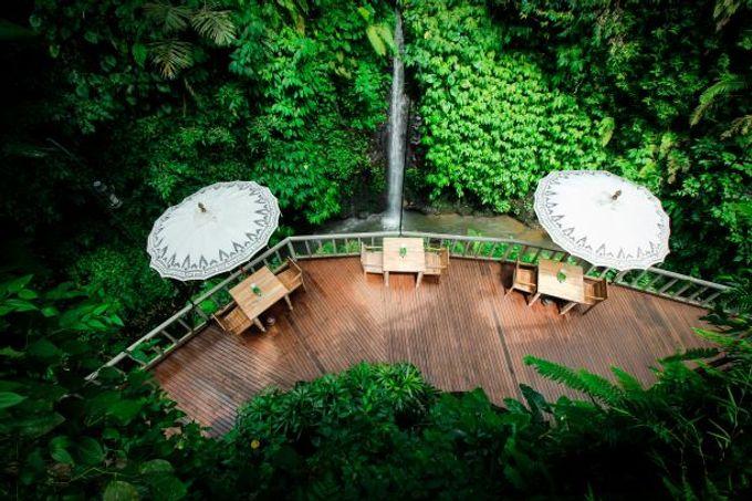 The Kayon Resort by The Kayon, Truly Ubud Resort - 010