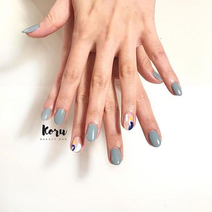 Nails by Koru Beauty Bar - 010