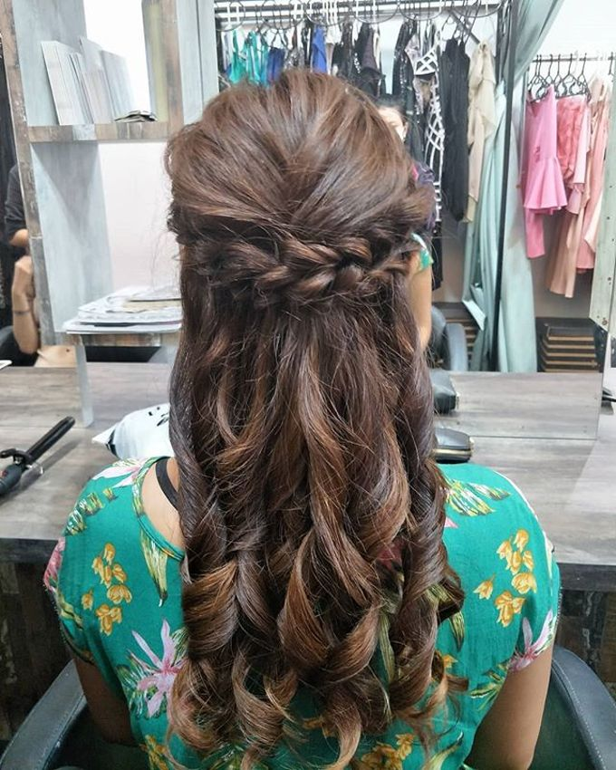 Hairstyling By Lili by Lili Makeup Specialist - 005