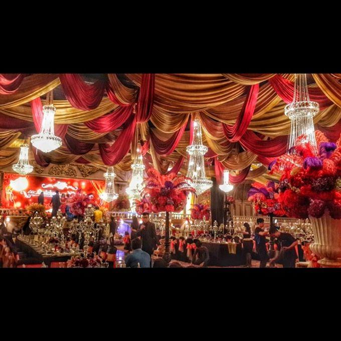 Grand Ballroom by Shangri-La Hotel, Surabaya - 013