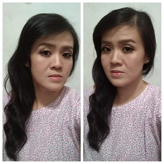 Makeup By Yasca by Yasca Natalia MakeupArtist - 009