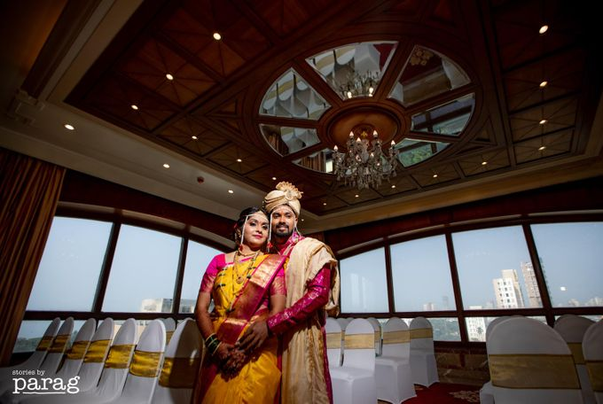 Wedding Photography by Stories by Parag - 009