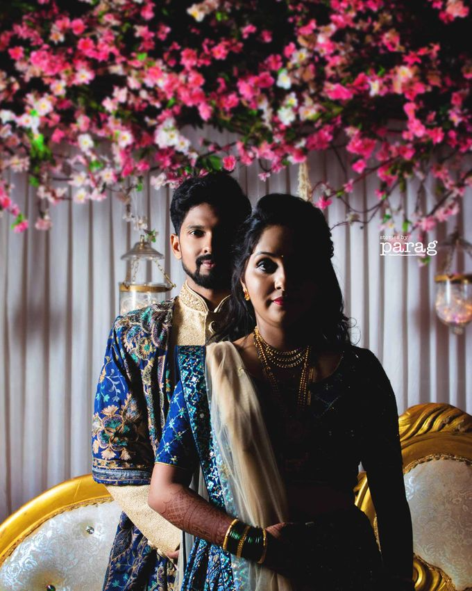Wedding Photography by Stories by Parag - 003