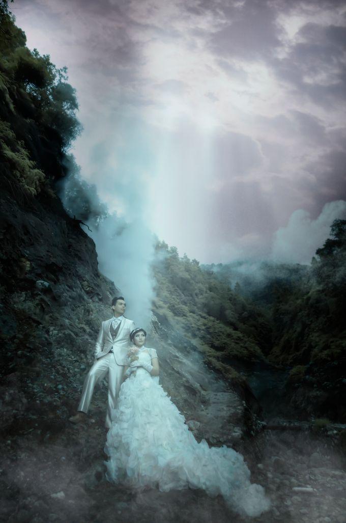 Denna & Gery by 3X Photographer - 009