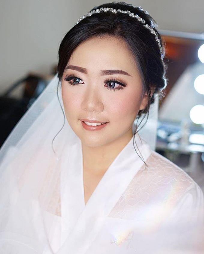 Bride Vievie by Megautari Anjani - 002